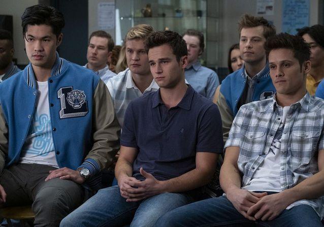 Qui se cache derrière les acteurs de « 13 Reasons Why » ?