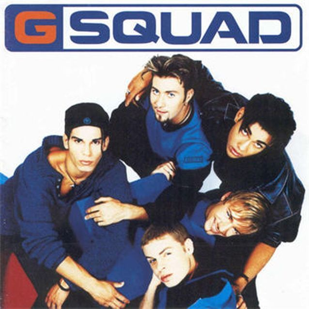G-Squad - 2Be3, Worlds Apart, Alliage, 3T… Que sont ...