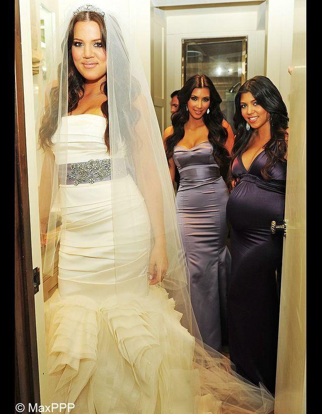 le mariage de Khloe Kardashian et Lamar Odom