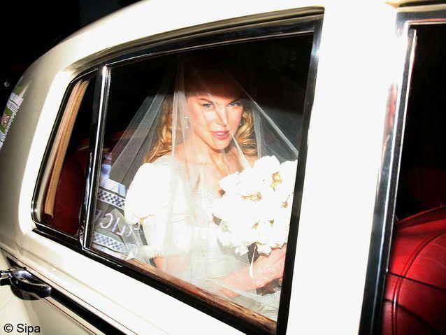 le mariage de Nicole Kidman et Keith Urban