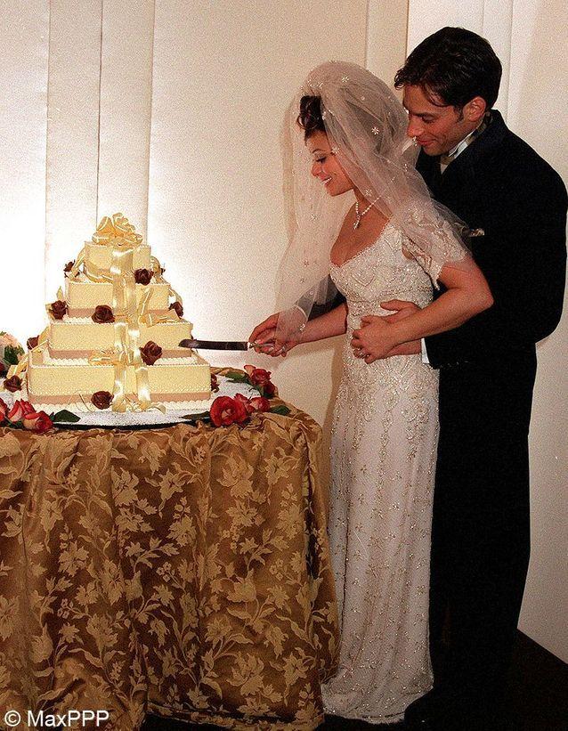le mariage de Paula Abdul et Brad Beckerman