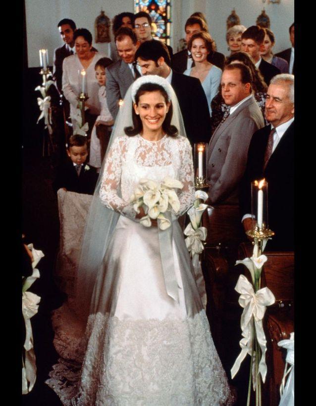Julia Roberts dans « Just Married »