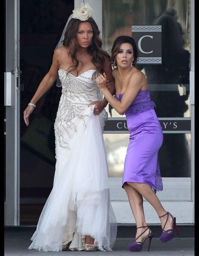 Vanessa Williams dans « Desperate Housewives »