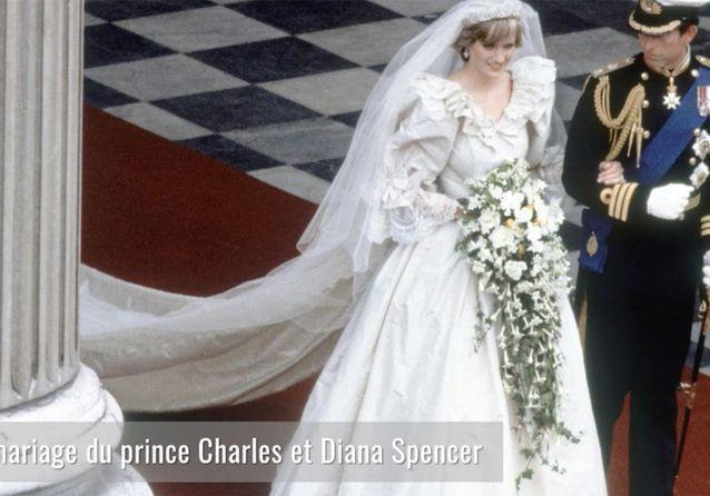 Les plus beaux mariages de stars en vidéo