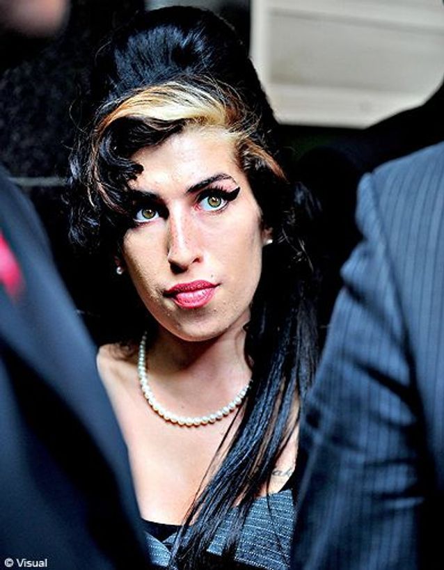 People diaporama amy winehouse 1