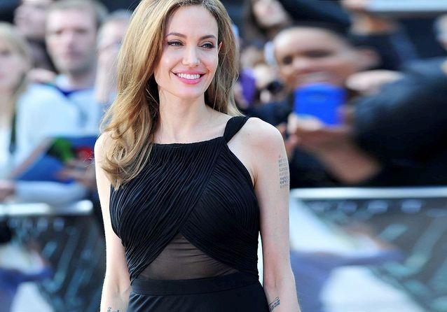 Angelina Jolie : les grands combats de sa vie