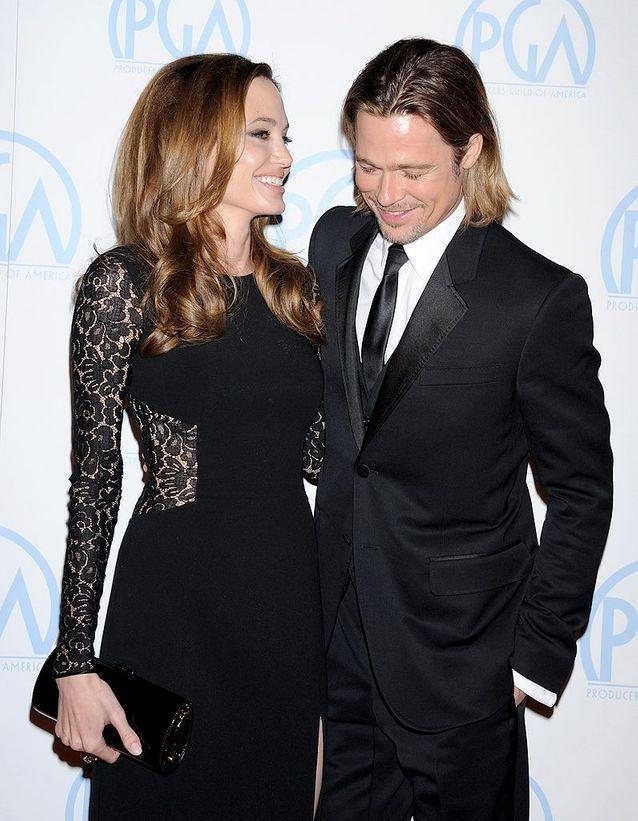 Sa fondation Jolie-Pitt