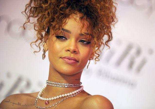 Rihanna : son évolution depuis ses débuts !