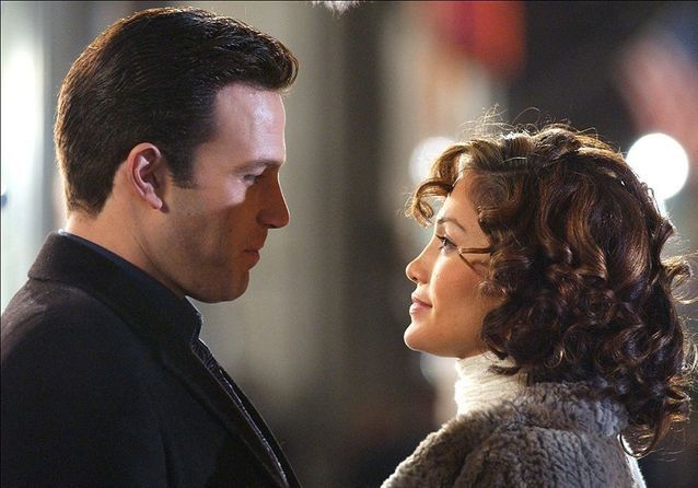 Couple de légende : Ben Affleck et Jennifer Lopez, les retrouvailles tant attendues