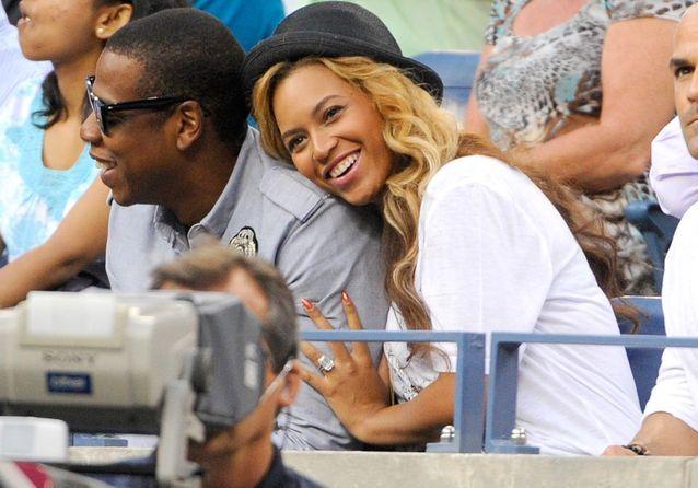 Beyoncé et Jay-Z: 40 photos du couple le plus cool!