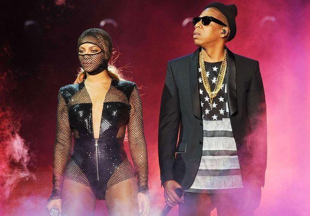 Beyoncé et Jay Z: toutes les photos de la tournée «On The Run»