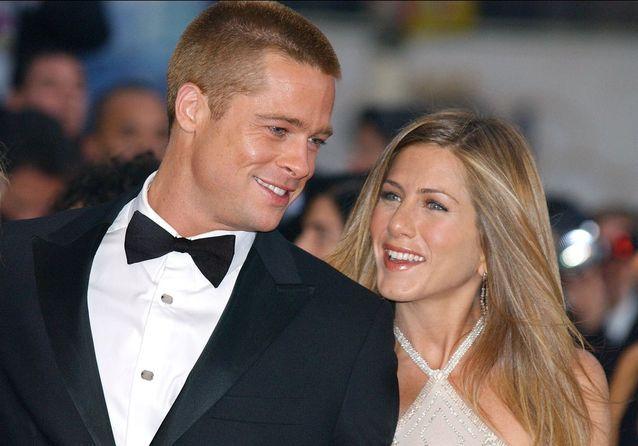 Brad Pitt : toutes les femmes de sa vie