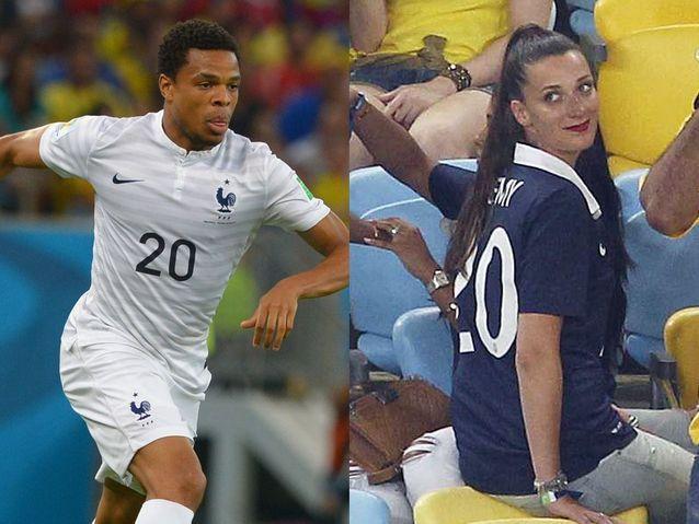Loïc Remy et Fanny