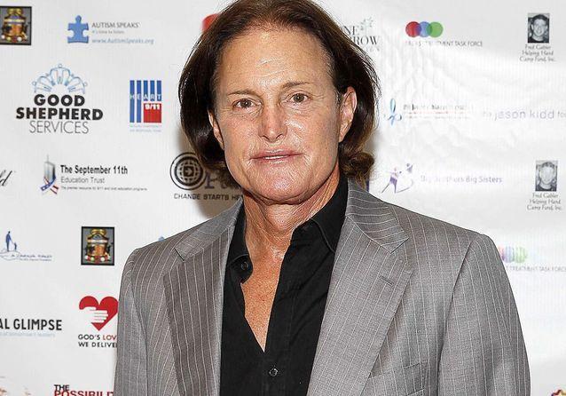 Bruce Jenner, le parcours atypique d'un champion