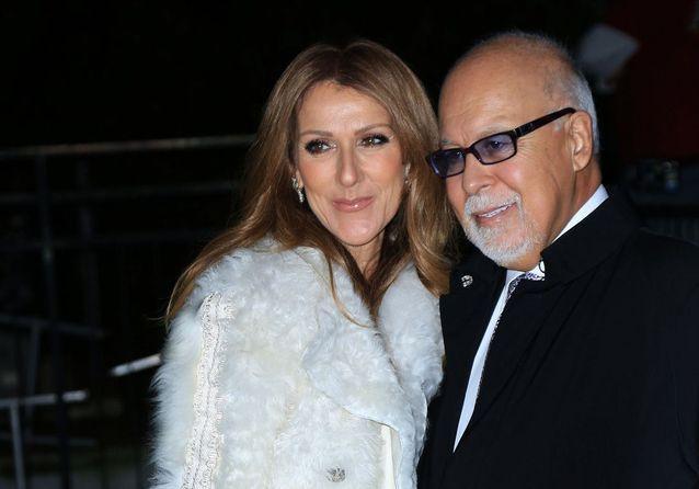 Céline Dion et René Angélil: inséparables jusqu'au bout