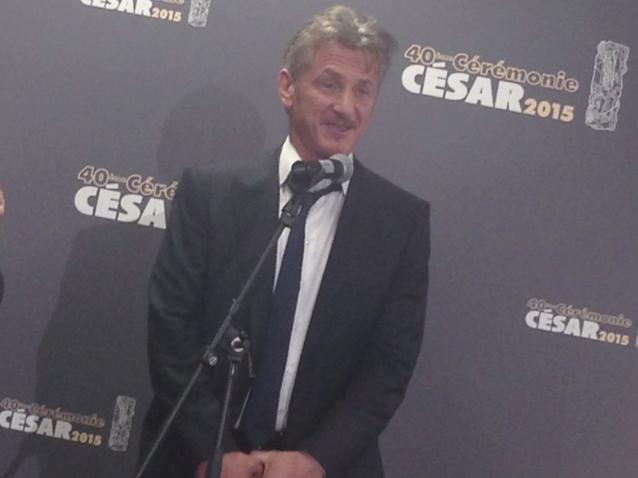 César 2015 : les Instagram des coulisses de la cérémonie