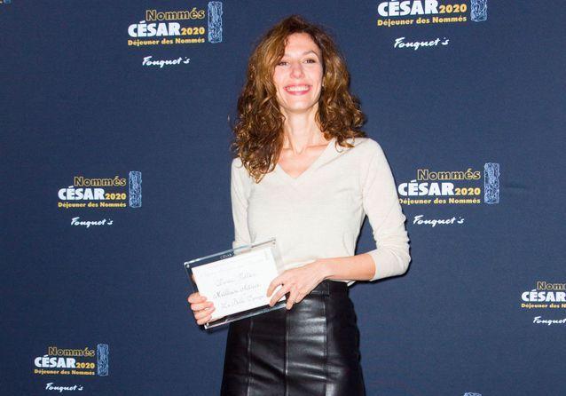 César 2020 : Doria Tillier, Chiara Mastroianni et Noémie Merlant réunies pour le déjeuner des nommés