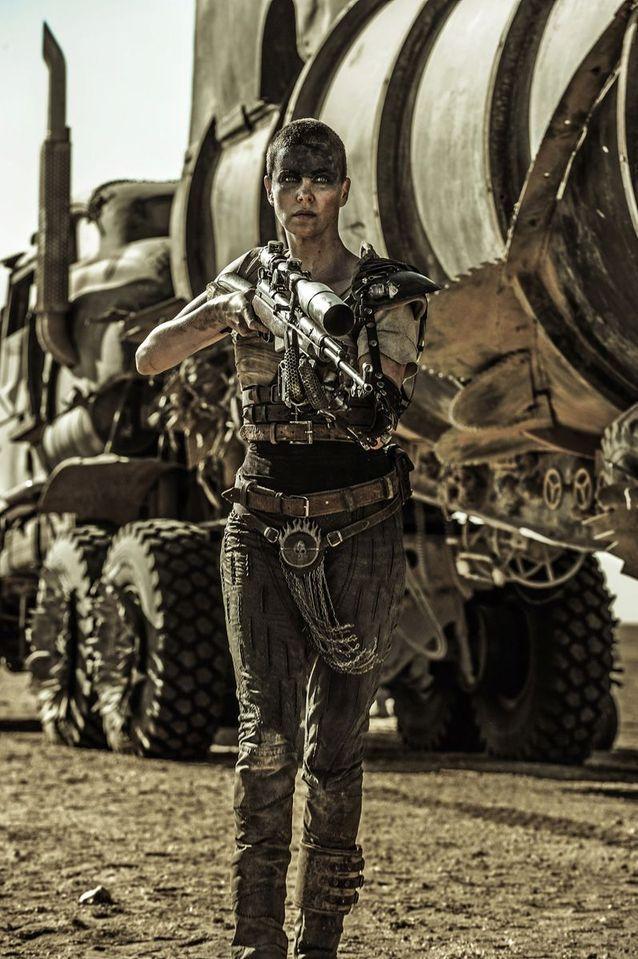 «Mad Max: Fury Road»
