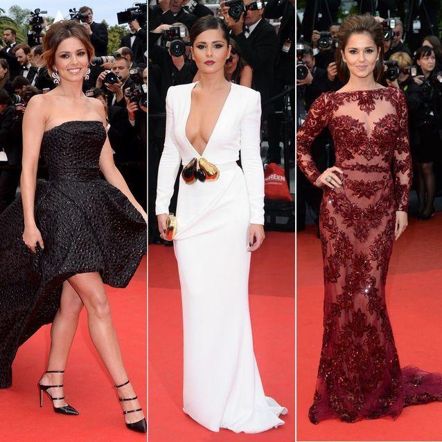 Elle va à Cannes grâce à son contrat d'égérie L'Oréal Paris