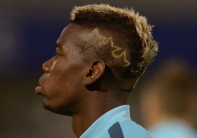 Coupe De Cheveux Footballeur Le Meilleur Et Le Pire Des