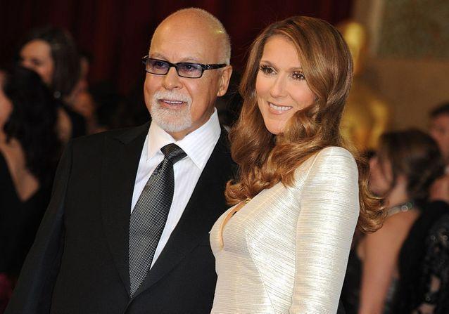 Couple de légende : Céline Dion et René Angélil, pour qu'ils s'aiment encore