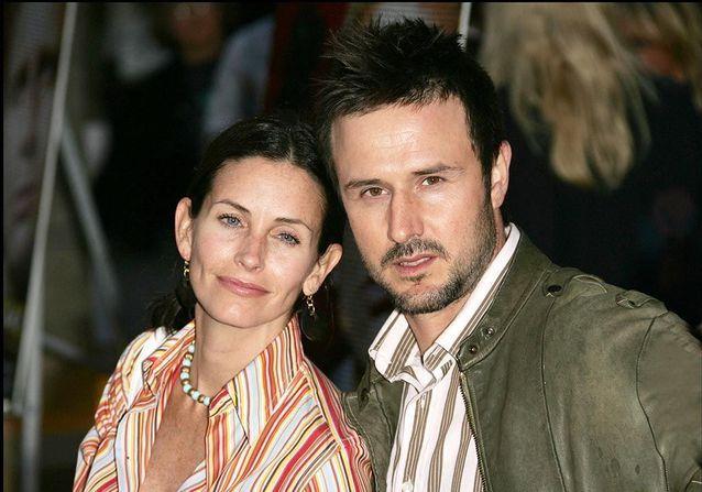 Couple de légende : Courteney Cox et David Arquette, les « best friends » d'Hollywood