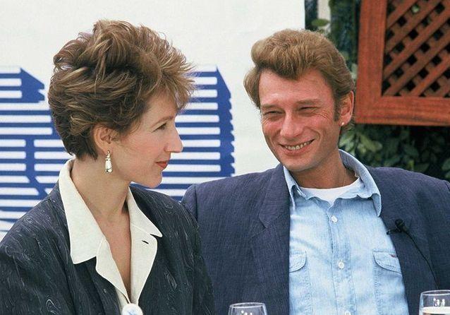 Couple de légende : Johnny Hallyday et Nathalie Baye, leur parenthèse heureuse