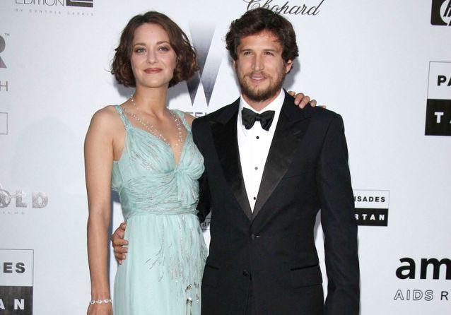 Couple de légende : Marion Cotillard et Guillaume Canet, le couple glamour du cinéma français
