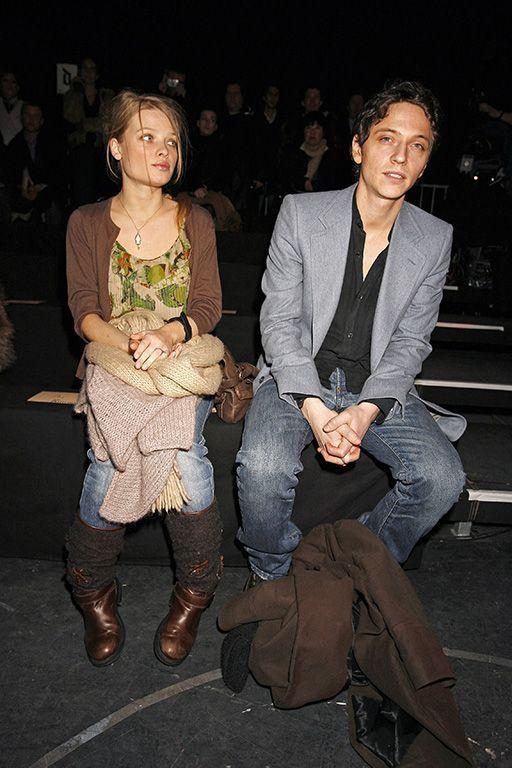 Mélanie Thierry et Raphael se rencontrent à 20 et 25 ans