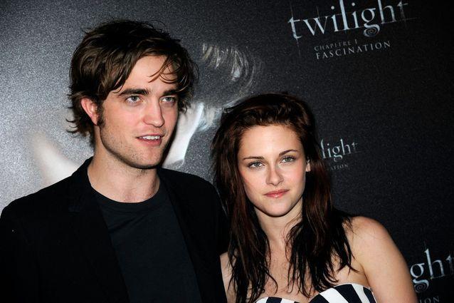 Couple de légende : Robert Pattinson et Kristen Stewart, premier amour et paparazzades