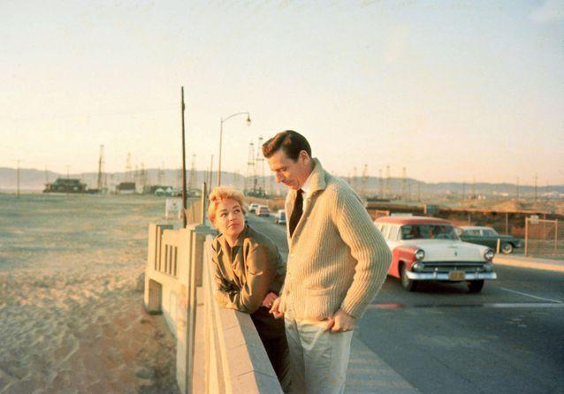 Couple de légende : Simone Signoret et Yves Montand, une romance éternelle et engagée