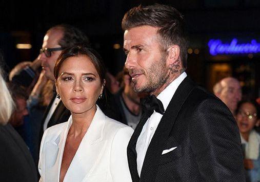 Couple de légende : Victoria et David Beckham, la deuxième famille royale britannique