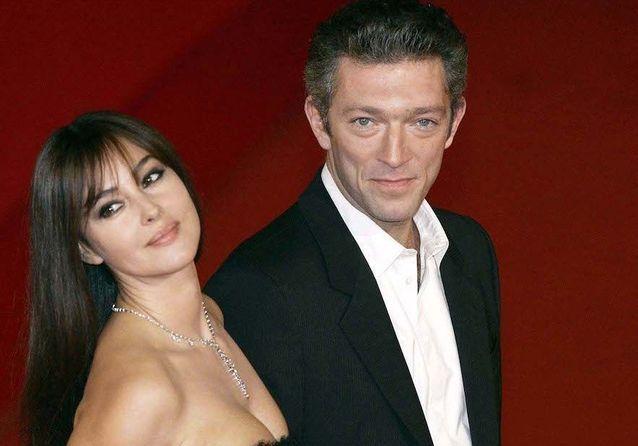Couple de légende : Vincent Cassel et Monica Bellucci, le duo hypnotique