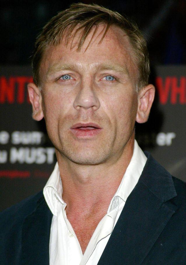 Daniel Craig : les plus belles photos de l'agent 007 - Elle