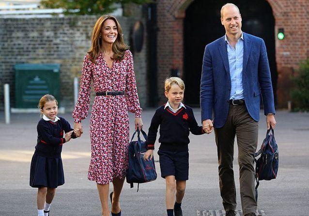 David Beckham, Elisabeth II, Kate Middleton : les Britanniques célèbrent la fête des mères
