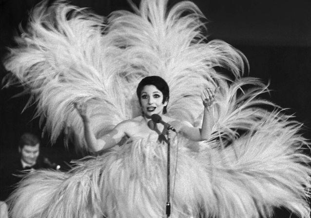 Décès de Zizi Jeanmaire : retour sur son incroyable carrière music-hall