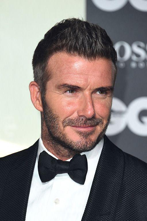 David Beckham exprime son respect pour le prince Philip