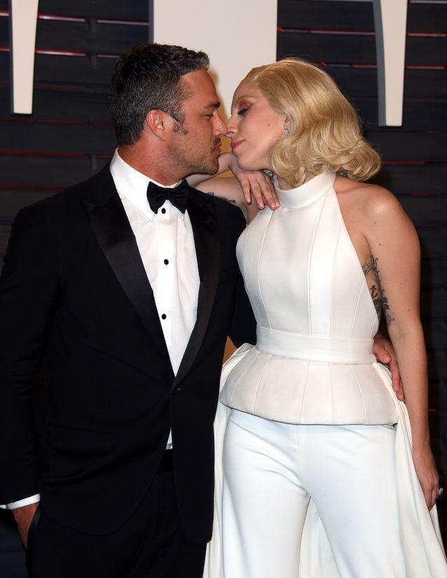 La déclaration d'amour de Taylor Kinney à Lady Gaga