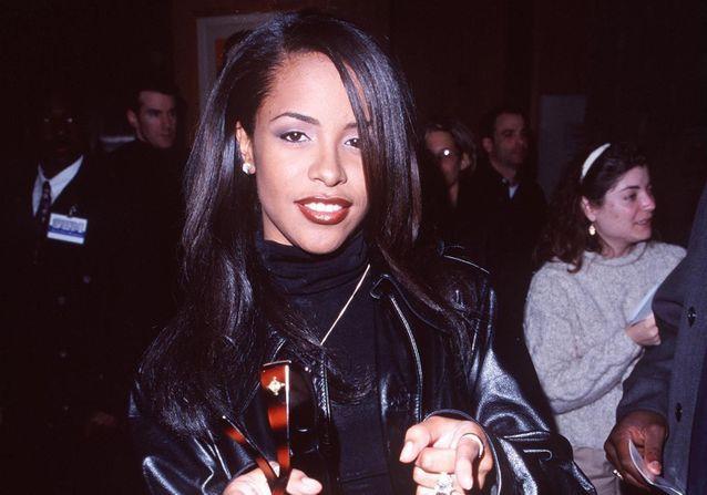 Destin brisé : Aaliyah, la princesse du R&B disparue en pleine gloire