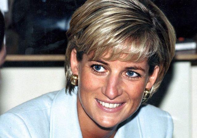 Destin brisé : Lady Diana, l'inoubliable princesse des cœurs