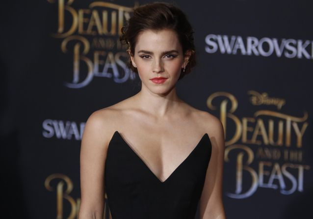 Emma Watson : son évolution de Harry Potter à aujourd'hui