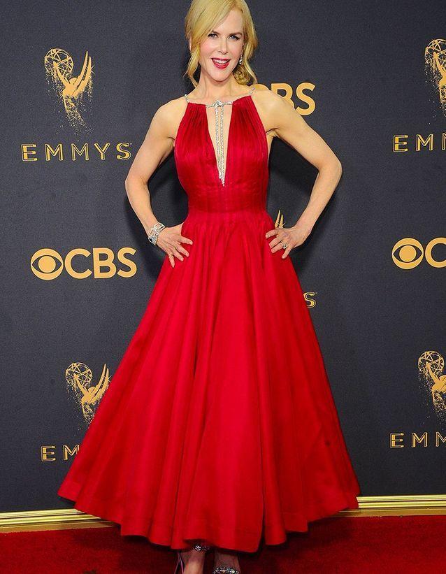 Nicole Kidman en Calvin Klein Appointment