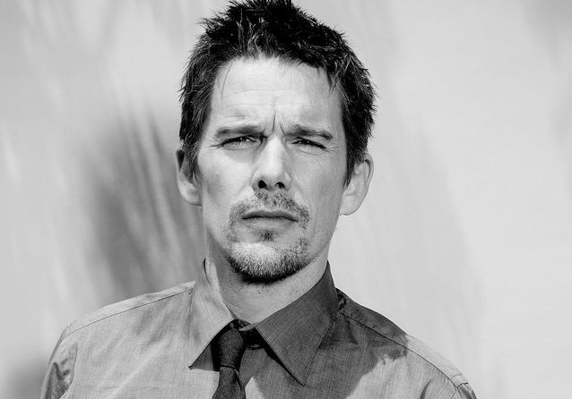 Ethan Hawke : pourquoi on l'adore