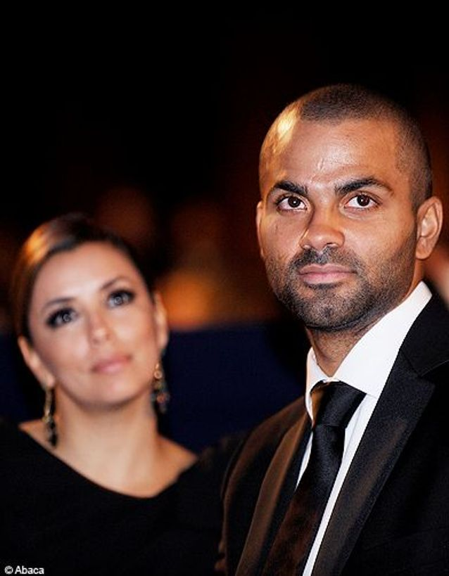 1people diaporama love story divrorce eva longoria tony parker