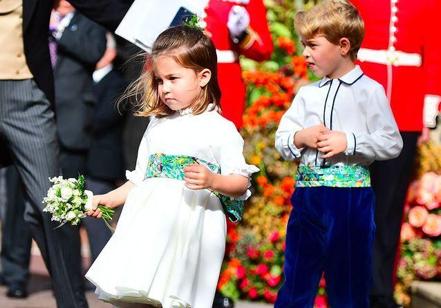 George, Charlotte… Les plus beaux clichés des royal babies