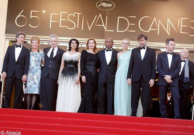 Coup d'envoi du Festival mercredi 16 mai. Le film «Moonrise Kingdom», présenté hors compétition, ouvre le bal. Le jury monte les marches pour la première fois.