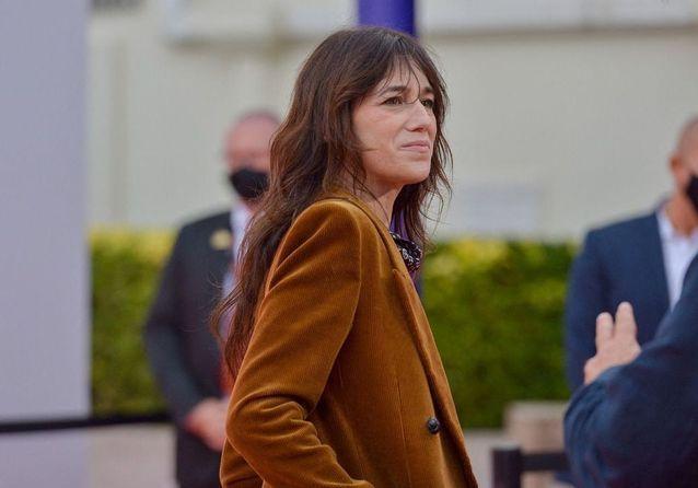 Festival de Deauville : Charlotte Gainsbourg évoque l'état de santé de Jane Birkin