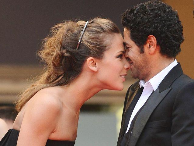 Mélissa Theuriau et Jamel Debbouze (2010)