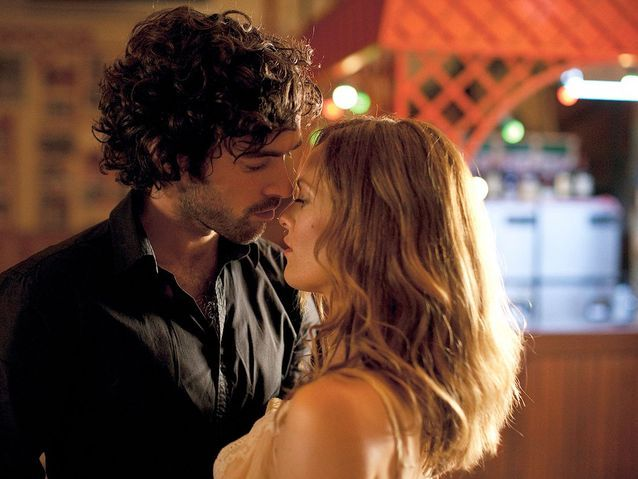 "Vanessa Paradis et Romain Duris dans ""L'Arnacoeur"" (2010)"