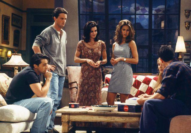 Friends revient : l'évolution des acteurs depuis leur début dans la série, à aujourd'hui